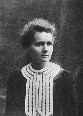 Women in History kertas dinding titled Marie Curie