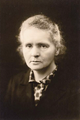 Marie Curie - women-in-history photo