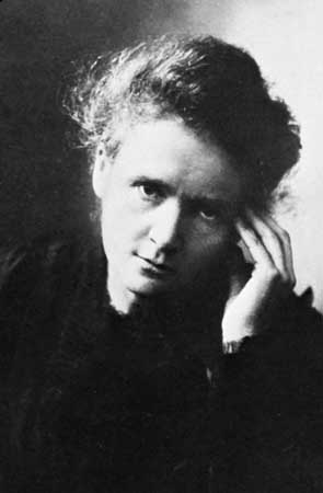 Women in History wallpaper possibly with a portrait entitled Marie Curie