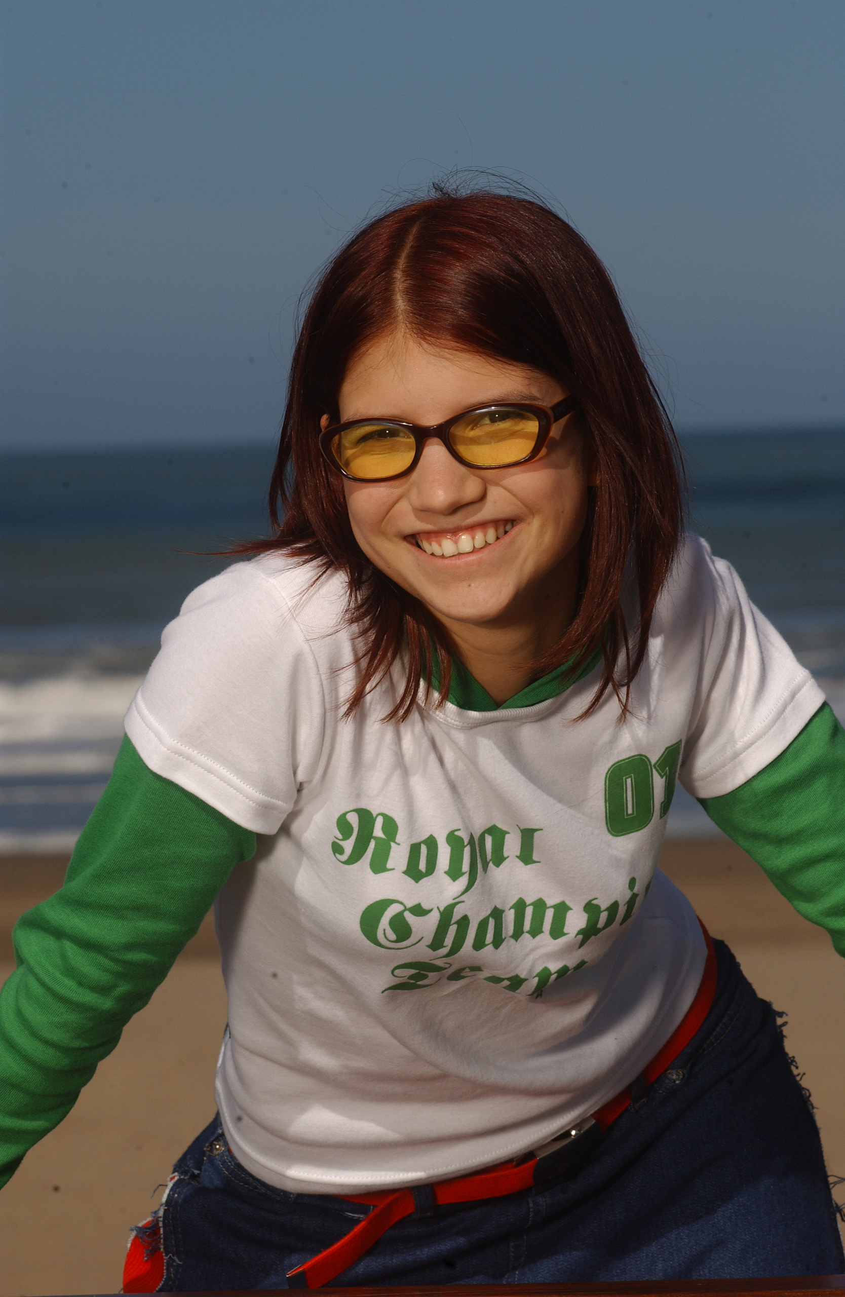 Cherie van der Merwe