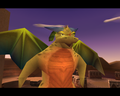 Maximos - spyro-the-dragon photo