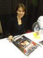 MegaCon Orlando - lauren-cohan photo