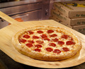 Mellow Mushroom pizza - pizza photo