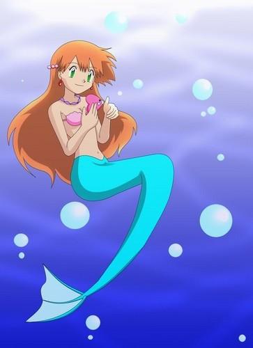 Mermaid Misty