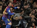 Messi (FC Barcelona 5-1 Valencia, 19 February 2012) La liga - lionel-andres-messi screencap