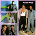 Miami Vice - Crockett & Tubbs