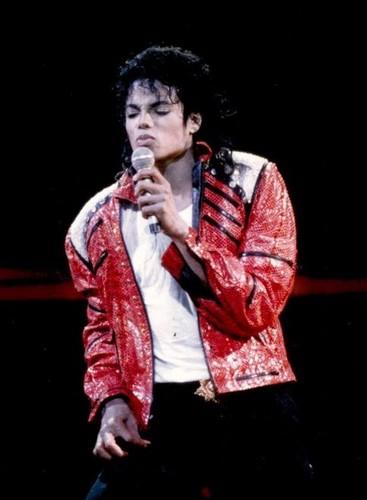 Michael ♪
