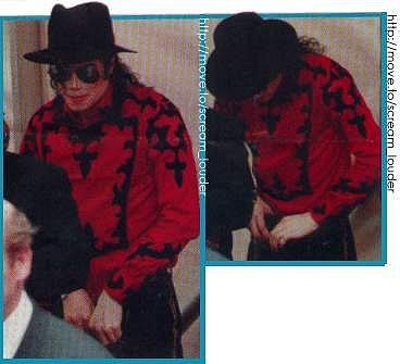 Mike what are u doing ?? :D