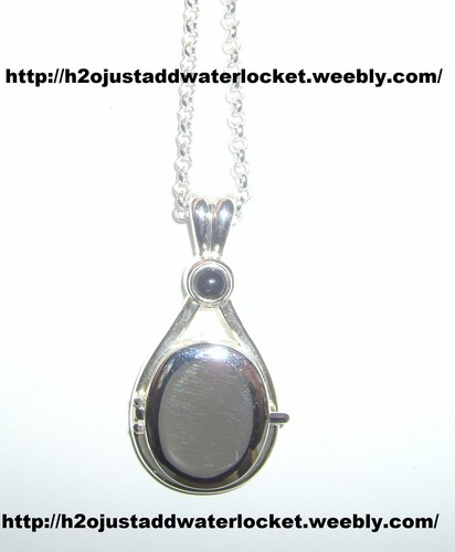 My locket and where I got it.. - h2o-just-add-water Photo