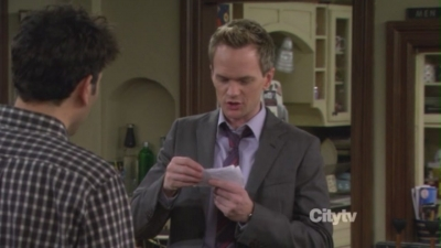 Neil/barney - 'No Pressure' (HIMYM) - neil-patrick-harris Screencap