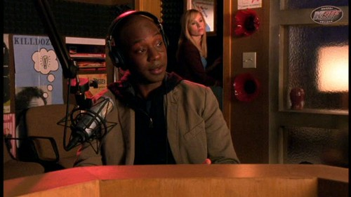 Nelsan in Veronica Mars:  I Know What You'll Do Next Summer - nelsan-ellis Screencap