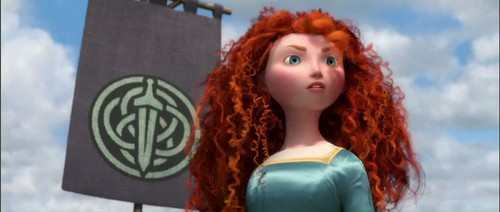 New Trailer Screencaps - brave Screencap