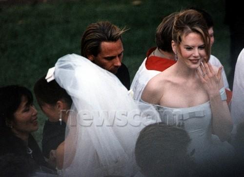 Nicole Kidman, 2001