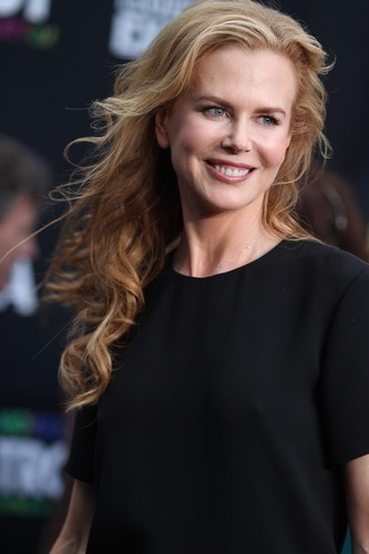 Nicole Kidman - Tropfest Australia 2012