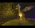 Oswin - spyro-the-dragon photo