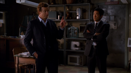 Patrick - patrick-jane Photo