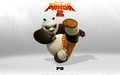 Po Wallpaper - kung-fu-panda wallpaper