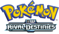 Pokemon: Rival Destinies logo
