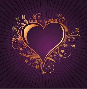 Pretty heart... =/