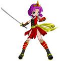 Princess Raeka