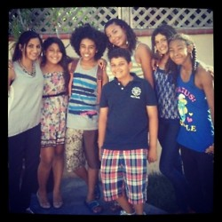 Princeton with Friends