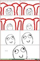 Rage comics
