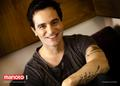 Ramin Karimloo - ramin-karimloo photo