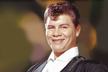 Ritchie Valens - Richard Steven Valenzuela; May 13, 1941 – February 3, 1959