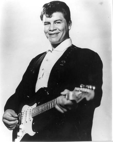 Ritchie Valens - Richard Steven Valenzuela; May 13, 1941 – February 3, 1959
