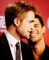 Rob & Tay