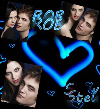Rob:)