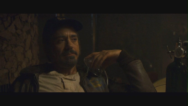 Zodiac Movie Robert Downey Jr Robert Downey Jr. as P...