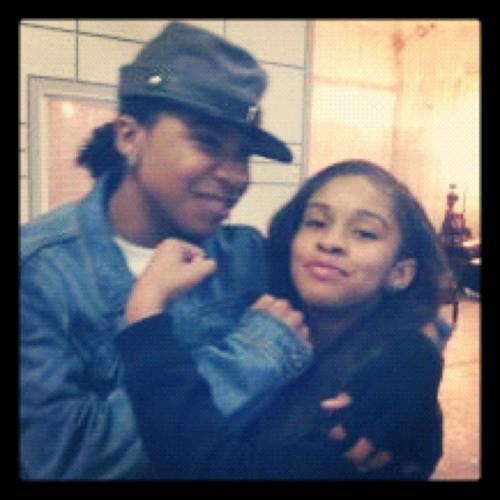 Roc & Kyla