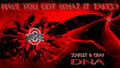 SCARLET AND GRAY DNA - ohio-state-football wallpaper