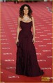 Salma Hayek: Goya Awards Gorgeous!