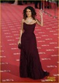 Salma Hayek: Goya Awards Gorgeous!