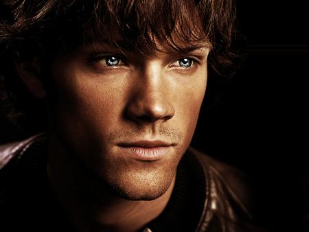 Supernatural wolpeyper called Sam