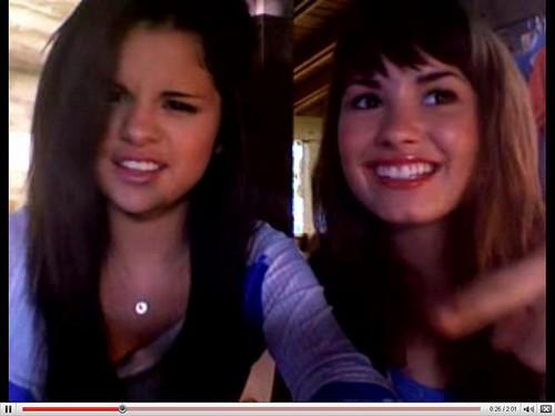 Selena&Demi