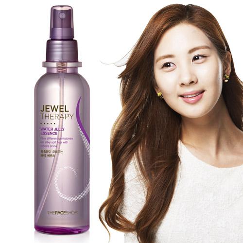 Seohyun - The Face duka