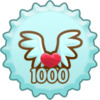 Fanpop Caps photo called Showing Love 1000 Cap