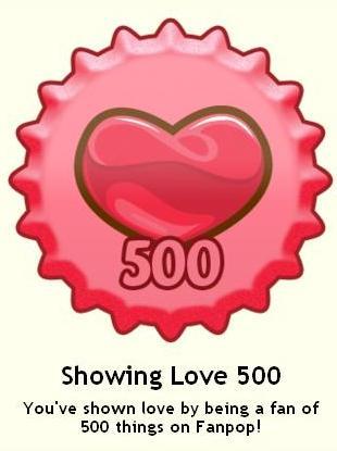 hiển thị tình yêu 500 mũ lưỡi trai, cap