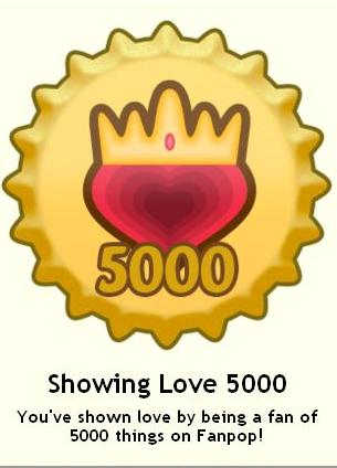 Showing Love 5000 Cap