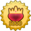 fanpop foto entitled tampilkan cinta 5000 topi