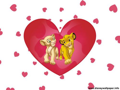 Simba & Nalla