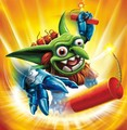 Skylanders: Boomer - spyro-the-dragon photo