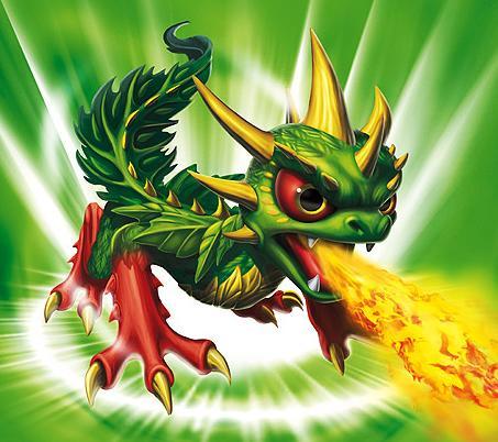 Spyro The Dragon پیپر وال called Skylanders: Camo