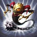 Skylanders: Ghost Roaster