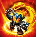 Skylanders: Ignitor - spyro-the-dragon photo