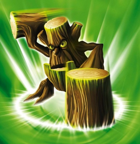Skylanders: Stump Smash - spyro-the-dragon Photo