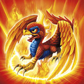 Skylanders: Sunburn - spyro-the-dragon photo
